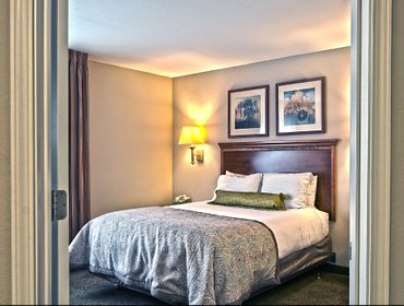 Апартаменты Candlewood Suites Indianapolis - South
