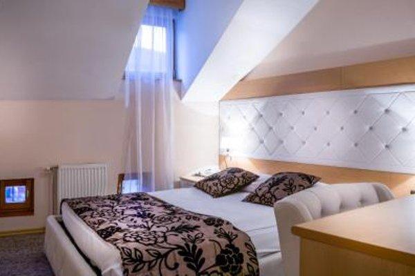 Hotel Villa Orient - фото 33