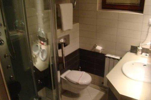 Hotel Villa Orient - фото 12