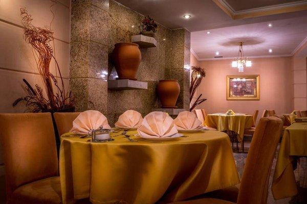 Hotel Villa Orient - фото 13
