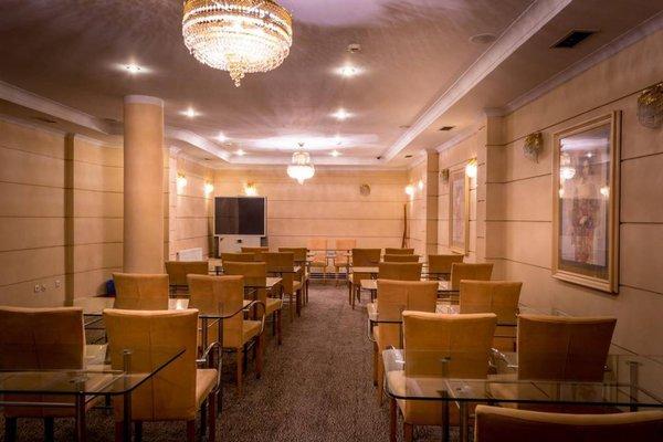 Hotel Villa Orient - фото 14