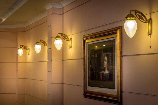 Hotel Villa Orient - фото 16