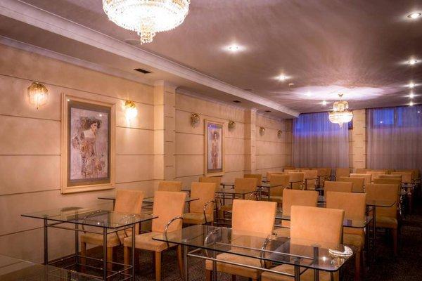 Hotel Villa Orient - фото 17