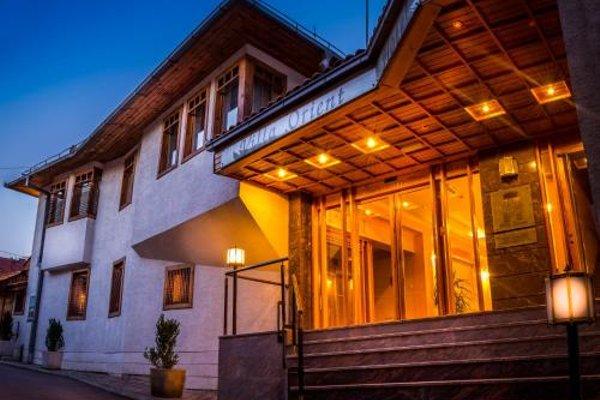 Hotel Villa Orient - фото 18