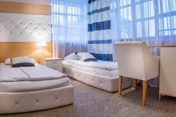 Hotel Villa Orient - фото 4