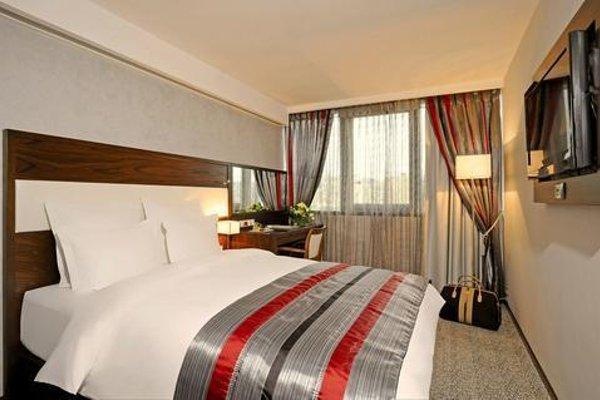 Hotel Bristol Sarajevo - фото 50