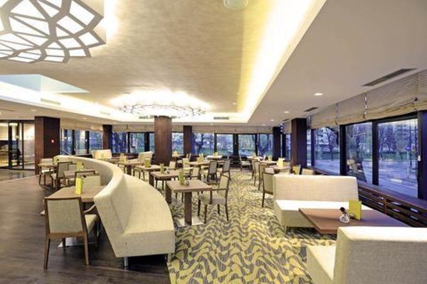 Hotel Bristol Sarajevo - фото 11