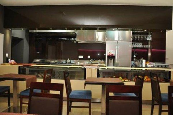 Hotel Bristol Sarajevo - фото 15