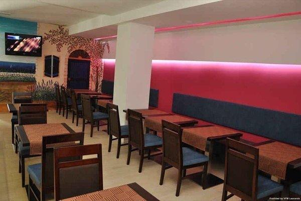 Hotel Bristol Sarajevo - фото 16