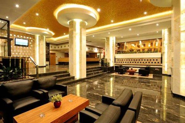 Hotel Bristol Sarajevo - фото 20