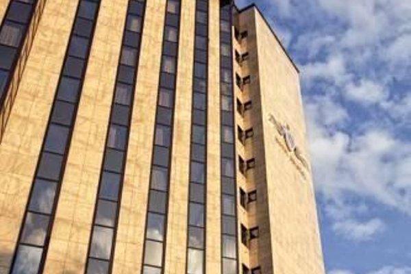 Hotel Bristol Sarajevo - фото 23