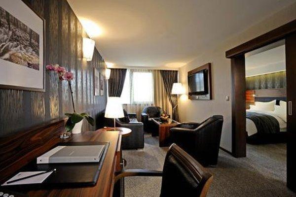 Hotel Bristol Sarajevo - фото 5