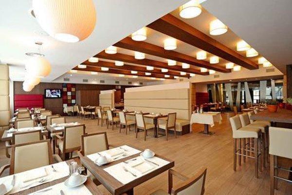Hotel Bristol Sarajevo - фото 9