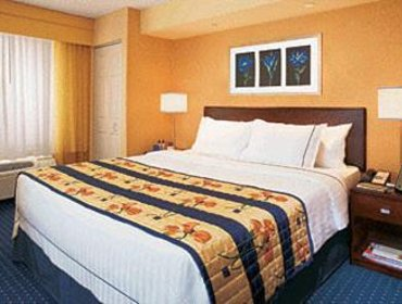 Апартаменты SpringHill Suites Houston Katy Mills