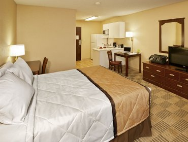 Апартаменты Extended Stay America - Itasca