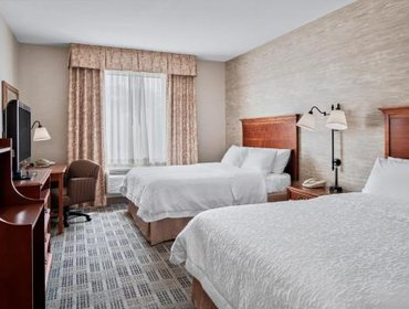 Апартаменты Hampton Inn & Suites Grove City