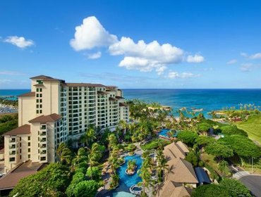 Гестхаус Marriott's Ko Olina Beach Club