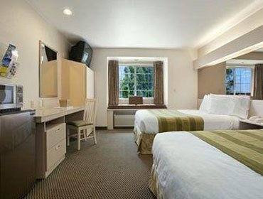 Апартаменты Microtel Inn & Suites Lodi