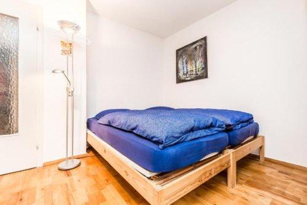 Apartment Koln Nippes - фото 3