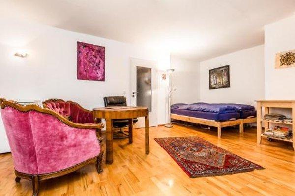 Apartment Koln Nippes - фото 4