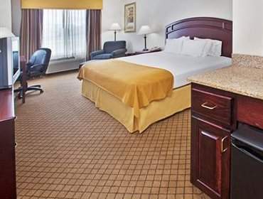 Апартаменты Holiday Inn Express & Suites LE MARS