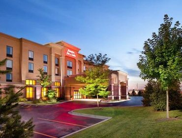 Апартаменты Hampton Inn & Suites Chicago - Libertyville