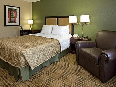 Гестхаус Extended Stay America - Washington, D.C. - Chantilly - Airport