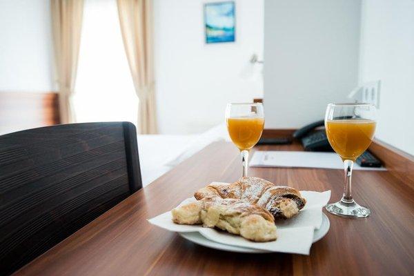 Hotel Villa Nova - фото 10