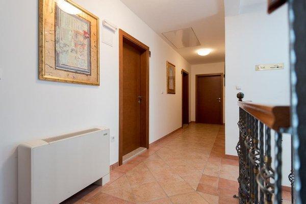 Hotel Villa Nova - фото 13