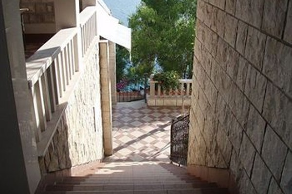 Hotel Villa Nova - фото 20