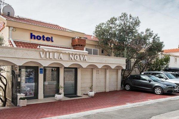 Hotel Villa Nova - фото 21