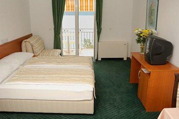 Hotel Villa Nova - фото 3