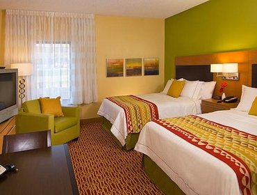 Апартаменты TownePlace Suites Chantilly Dulles South