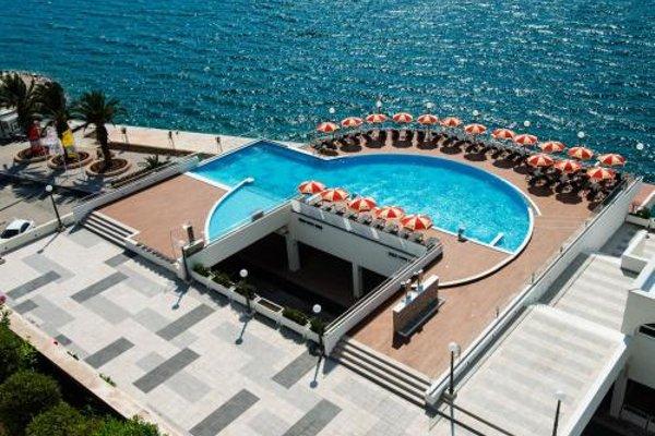 Hotel Sunce - фото 17