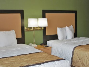เกสต์เฮ้าส์ Extended Stay America - Los Angeles - Monrovia