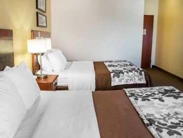 Апартаменты Sleep Inn & Suites Dublin