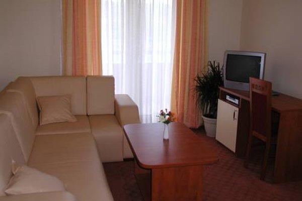 Hotel Agava - фото 5