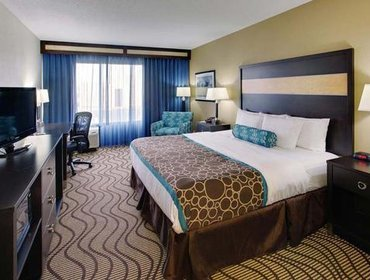 Апартаменты La Quinta Inn & Suites Richmond Chesterfield