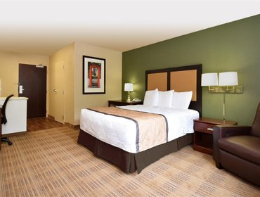 Апартаменты Extended Stay America - Pittsburgh - Monroeville