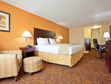 Апартаменты Holiday Inn Express Hotel & Suites Cincinnati - Mason