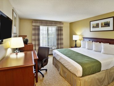 Апартаменты Country Inn & Suites Marion