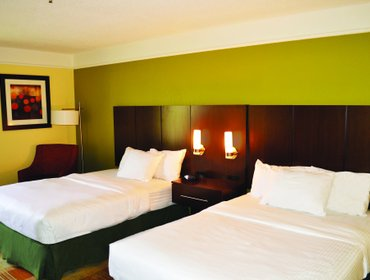 Апартаменты La Quinta Inn & Suites Atlanta South - Newnan