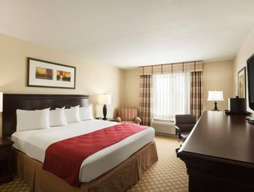 Апартаменты Country Inn & Suites By Carlson Newnan