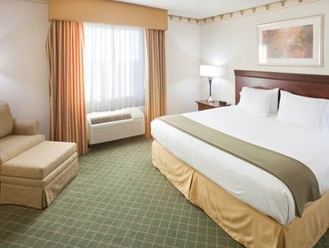 Апартаменты Holiday Inn & Suites Pharr