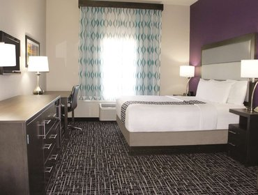 Апартаменты La Quinta Inn & Suites Pharr-Hwy 281
