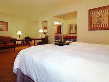 Апартаменты Hampton Inn & Suites Pharr