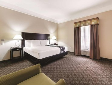 Апартаменты La Quinta Inn & Suites Pharr - Rio Grande Valley