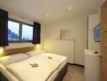 Apartments Alm Appartements ZellamSee