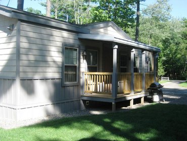 Гестхаус Wild Acres RV Resort & Campground