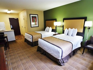 Гестхаус Extended Stay America - Princeton - West Windsor